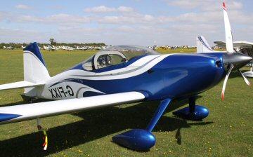 High Performance Aircraft Exhaust