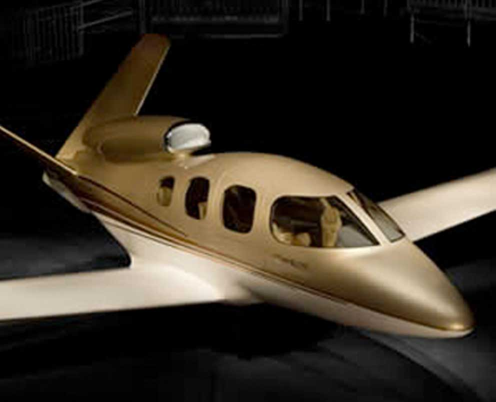 Small Aircraft Research and Development