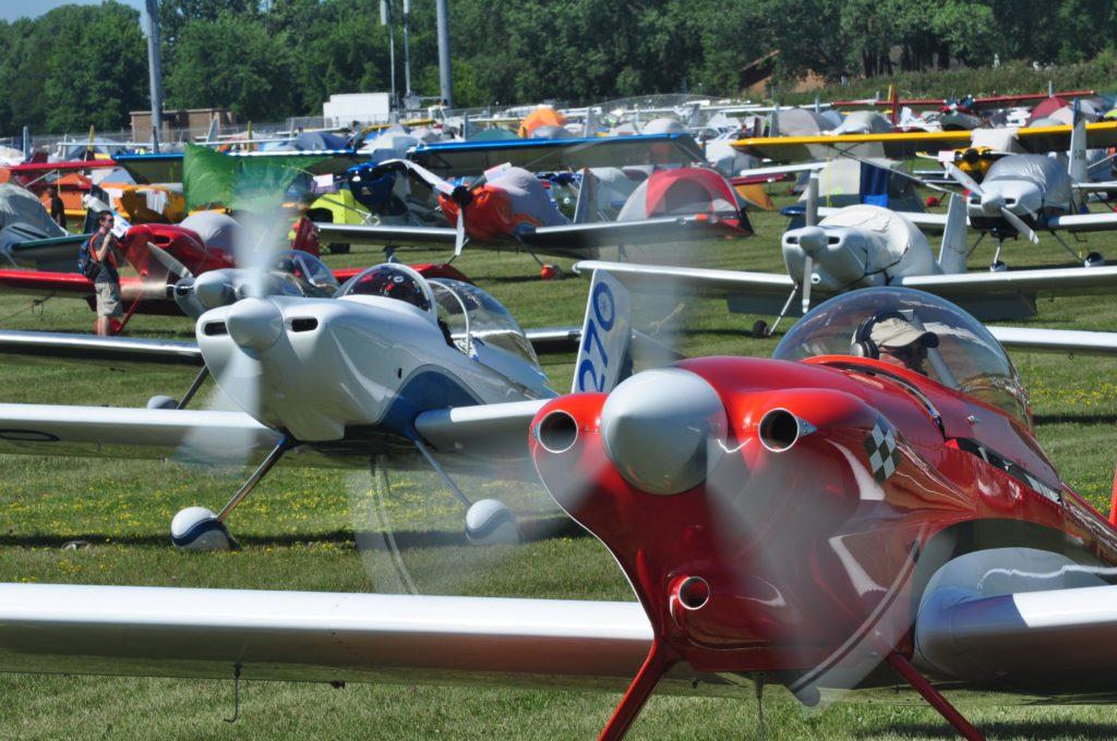 Events and Air Shows