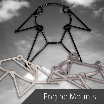 Aircraft Engine Mounts