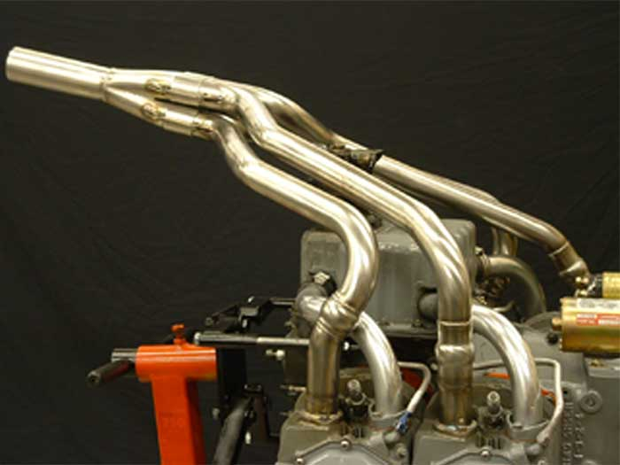 """AWI offers CNC tube bending up to 3"""" O D"""
