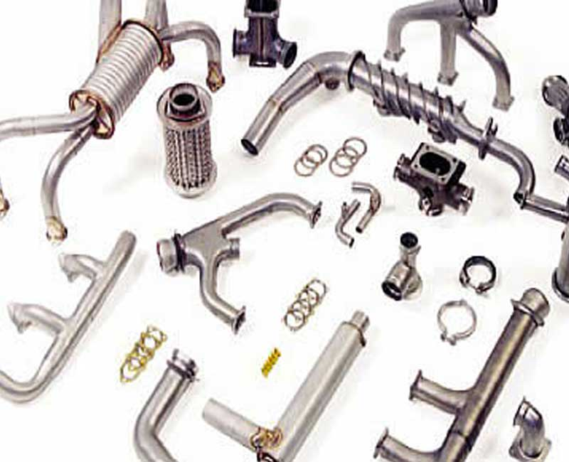 Custom Aircraft Parts
