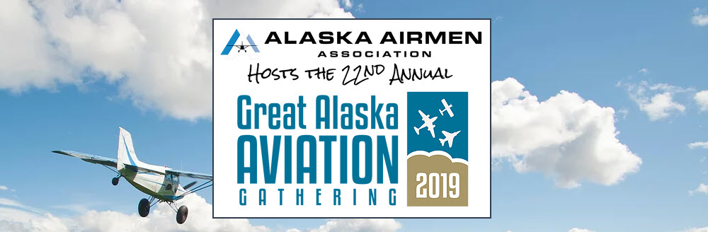 Great Alaska Aviation Gathering
